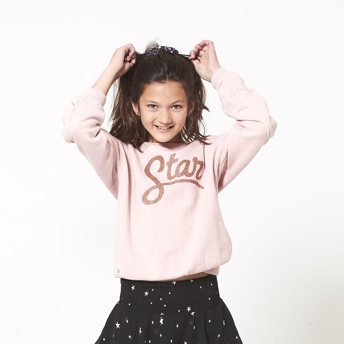 Sweater Suzan Jr.
