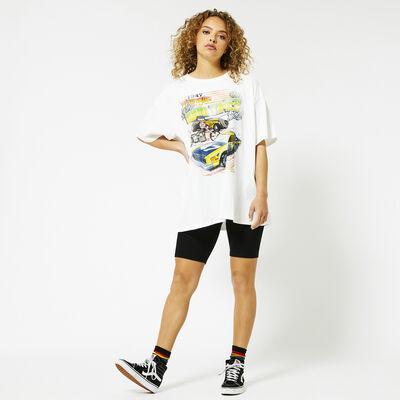 Wrangler t-shirt Oversized tee