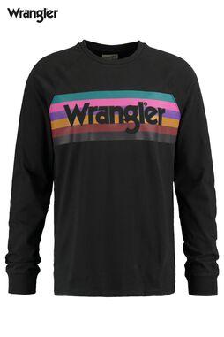T-shirt a manches longues Raglan Tee