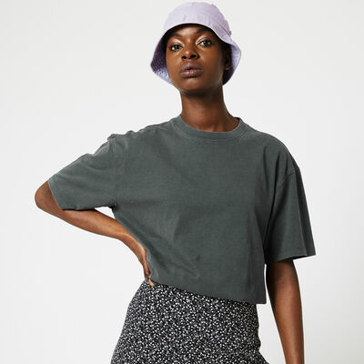 T-shirt oversized fit