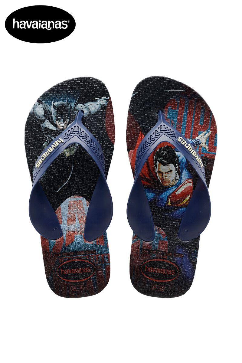 Havaianas Kids max Superman