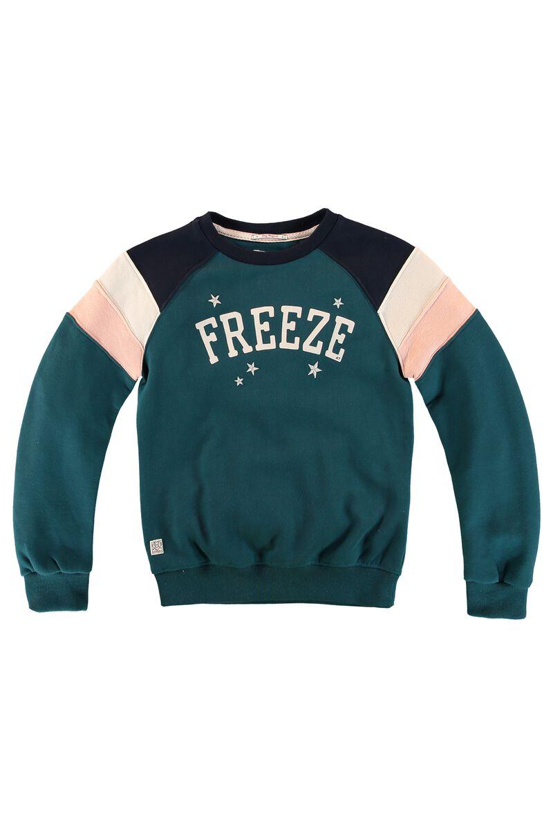 Sweater Sanou Jr.