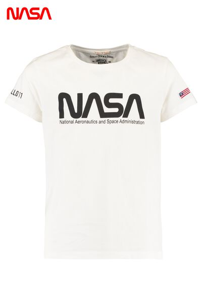 T-shirt NASA Emillio