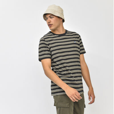 T-shirt Edson stripe