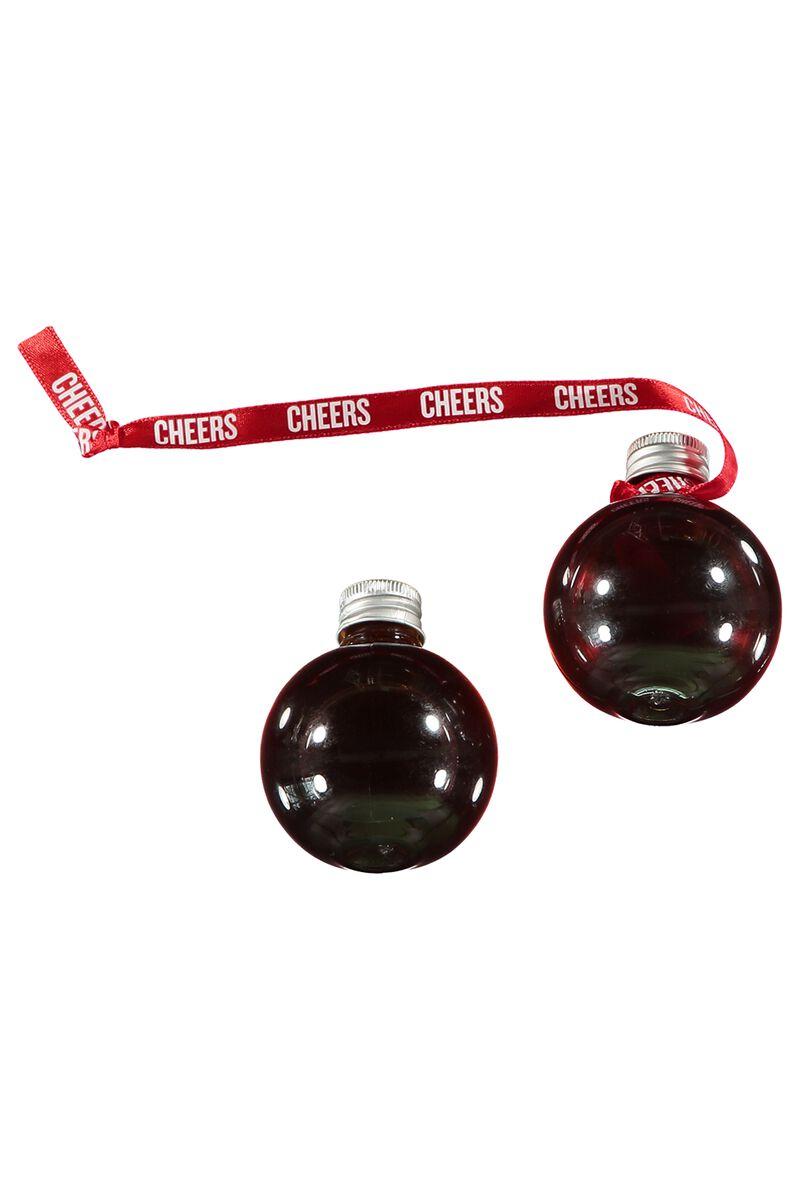 Gift Christmas shotballs