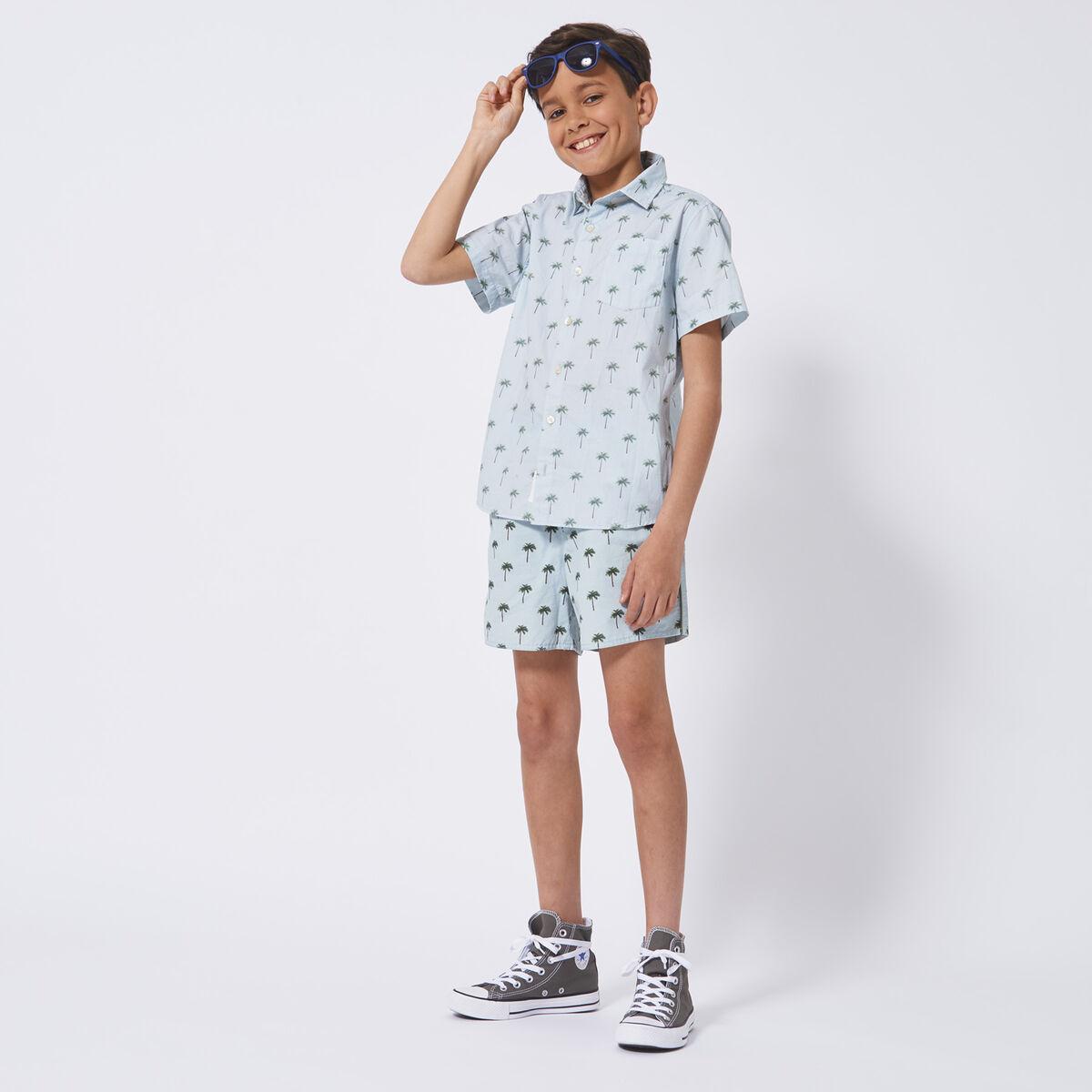 Overhemd Bill Jr