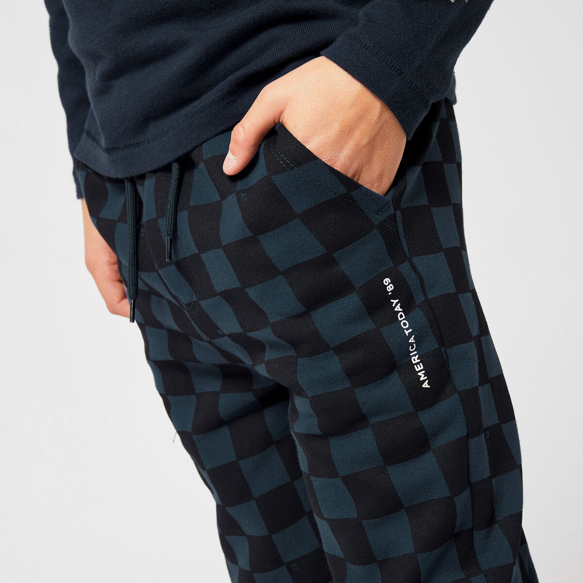 Jogging pants Cane jr