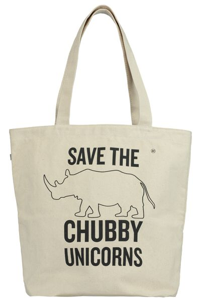 Tasche Noah Chubby unicorn