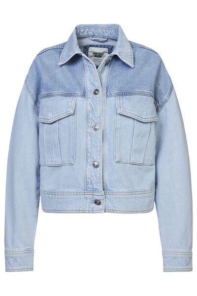 Trucker jacket Hella