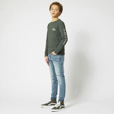 Enge Passform Jeans