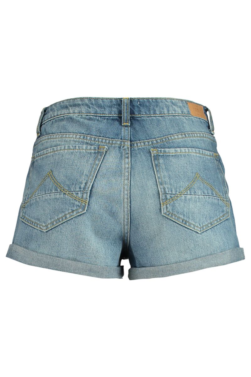 Denim short Nori