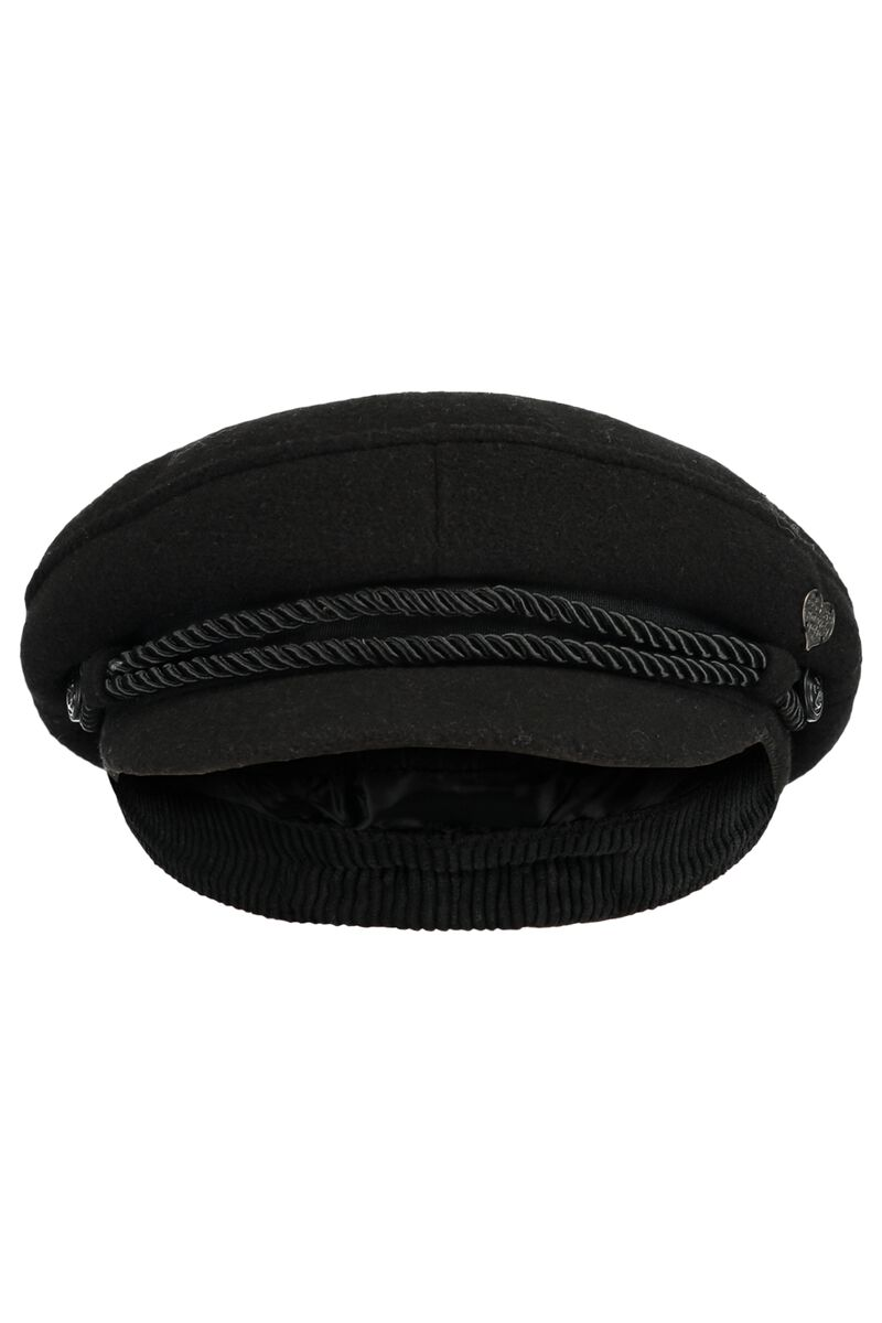 Cap Vicky hat jr