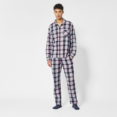 Pyjamabroek Flanel Nathan