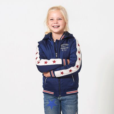 Baseball jacket Jolie