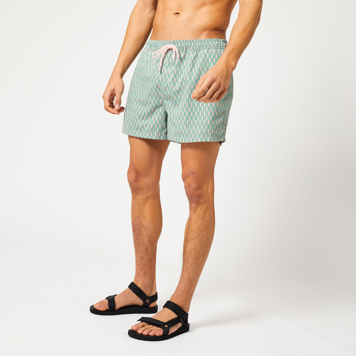 Swimming trunks Arizona AOP