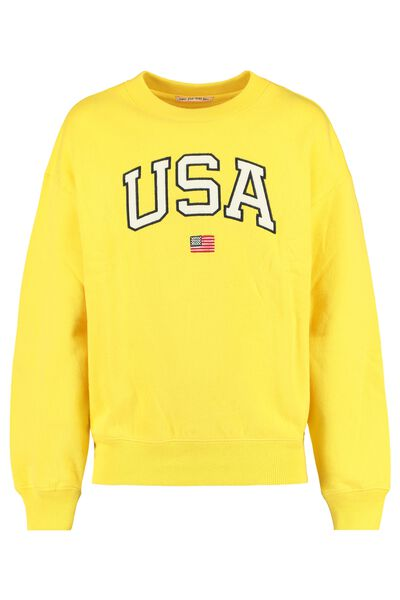 Sweater Scarlett USA
