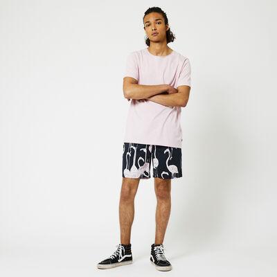 Baumwolle-Shorts