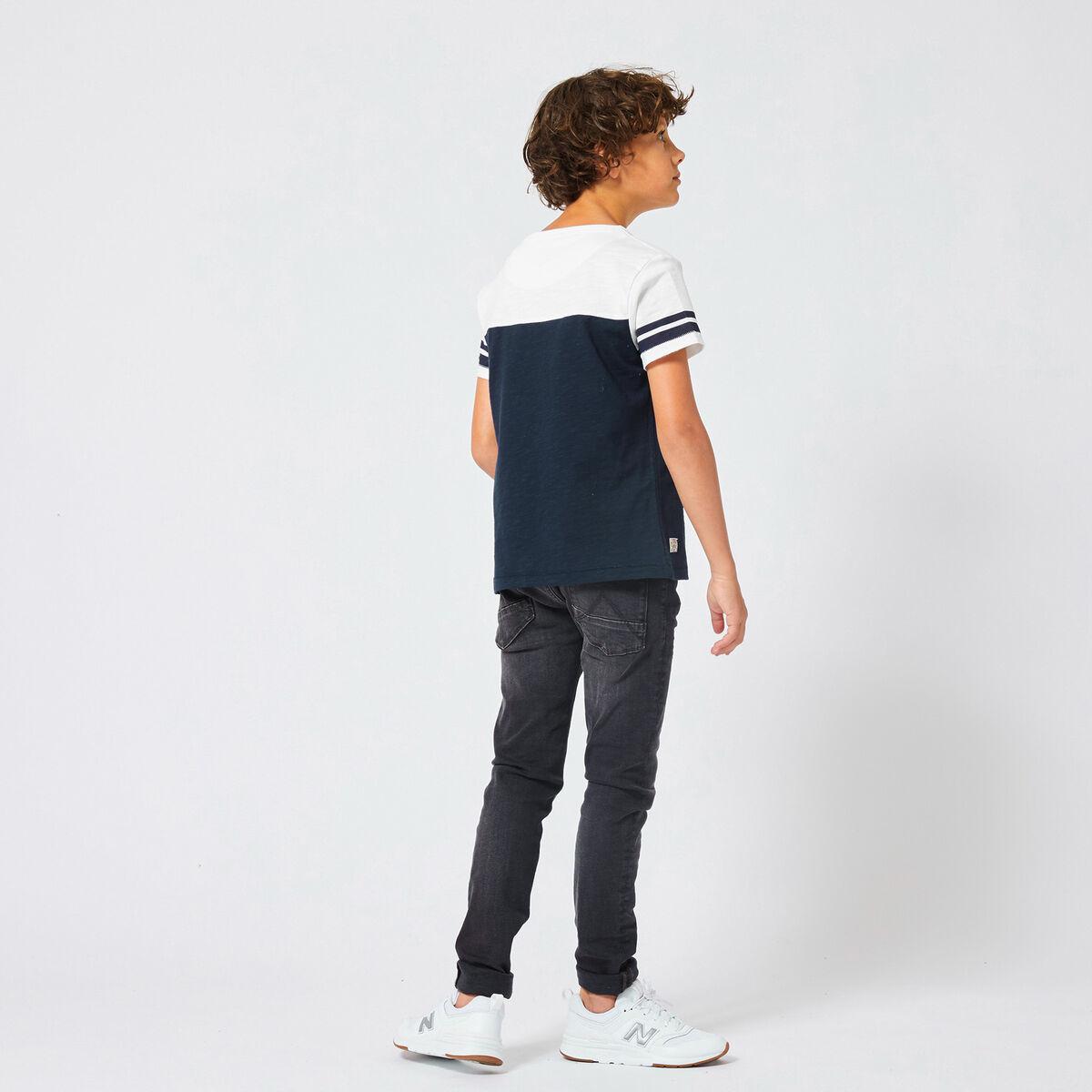 T-shirt Elvin jr