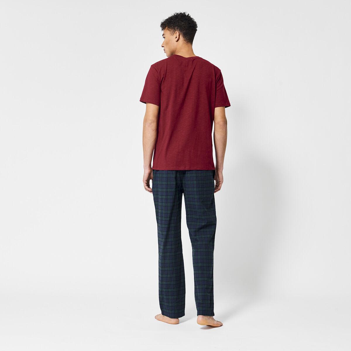 T-shirt Lenno X
