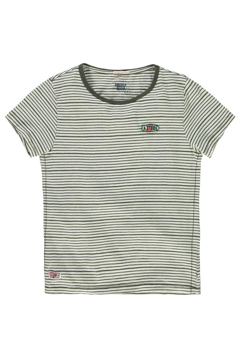 T-shirt Emilio jr.