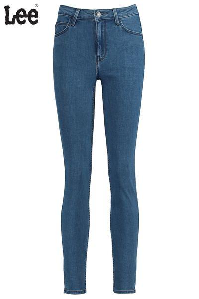 Jeans Lee Scarlett High