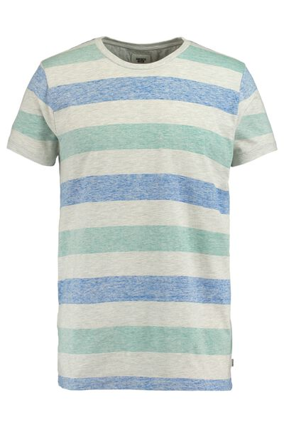 T-shirt Eam Blockstripe