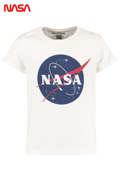 T-shirt NASA Ervin