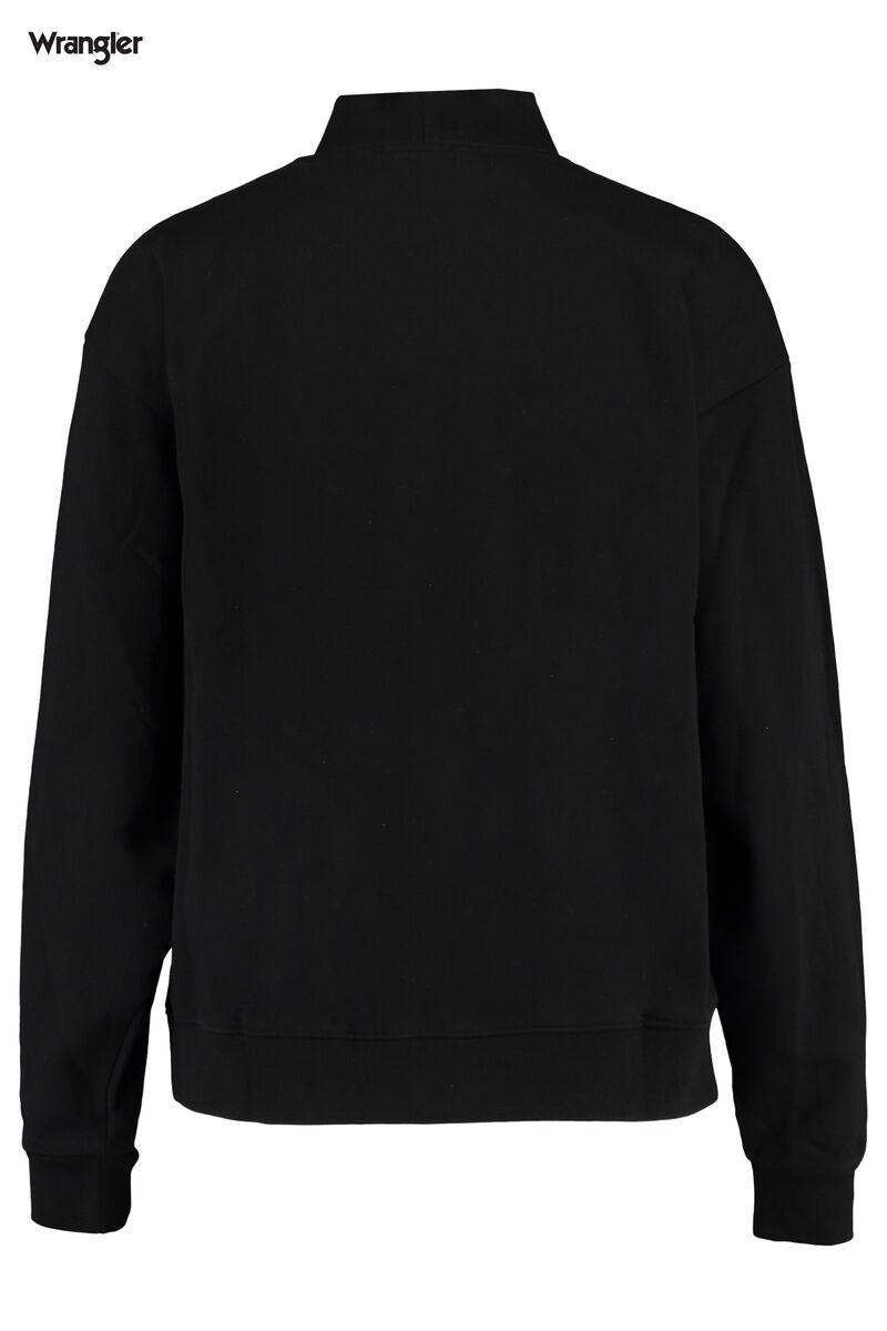 Sweater High neck Sweat