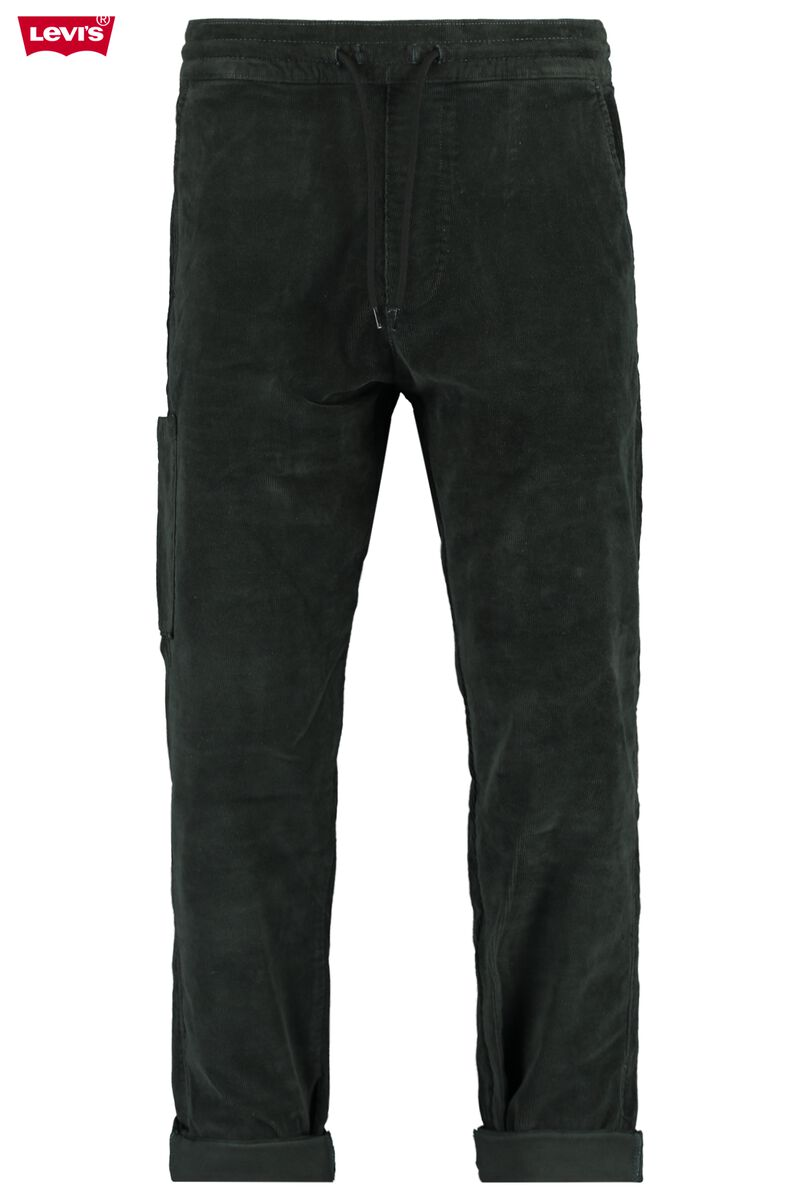 Jeans TAPER PULL ON II