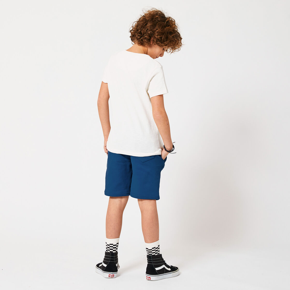Short Nat Jr