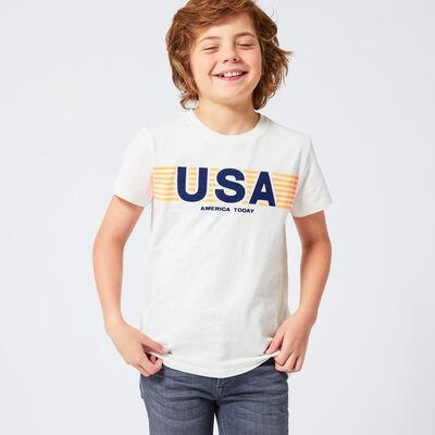 T-shirt Eben