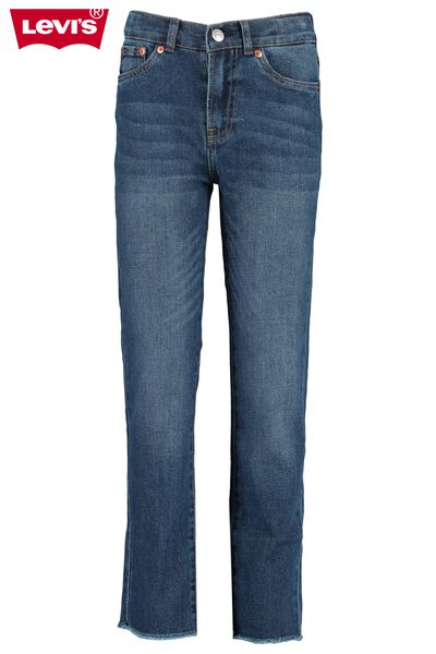 Jeans Levi's Highrise ankle straight