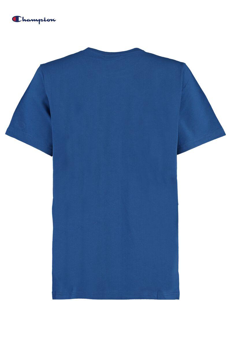 T-shirt T-Shirt S/S Boys Col