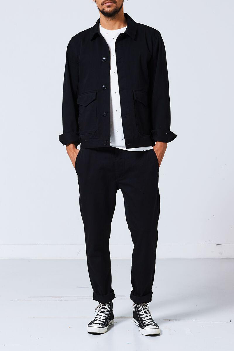 Jacket Jonah