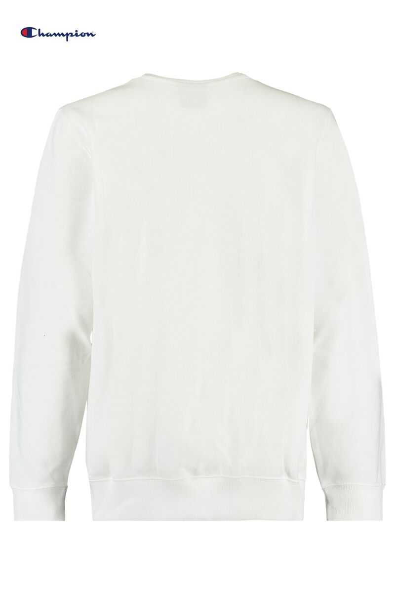 Sweater T-Shirt S/S Boys Col