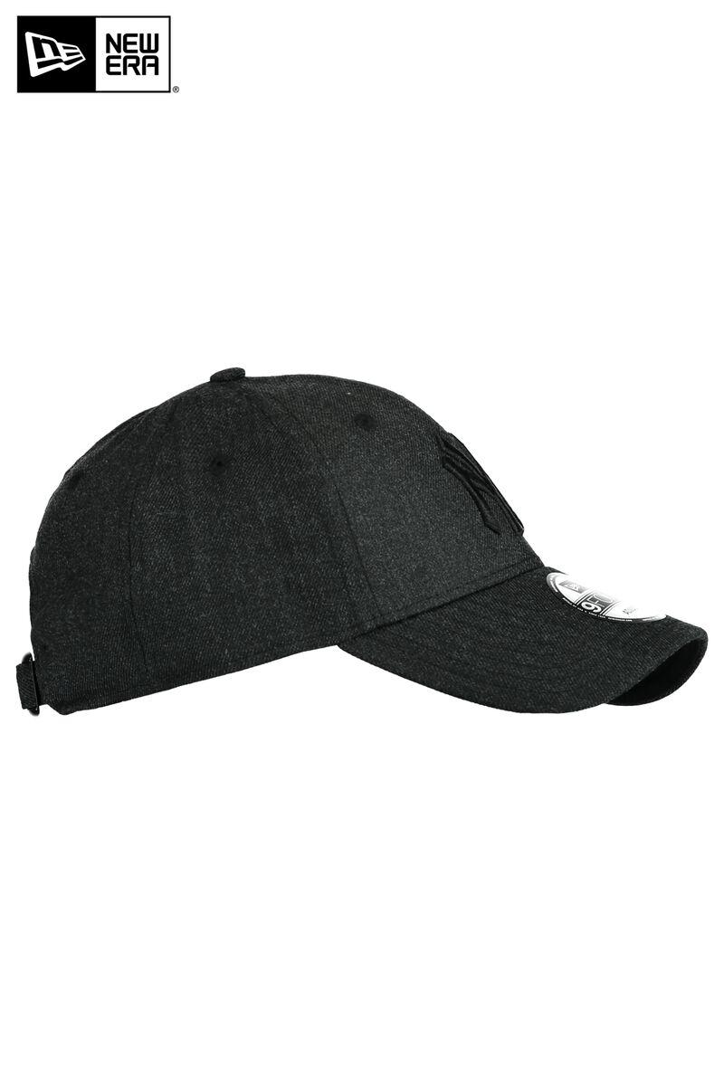 74c01ade6dc02 Men Cap New EraHeather Essential 9forty Grey Buy Online