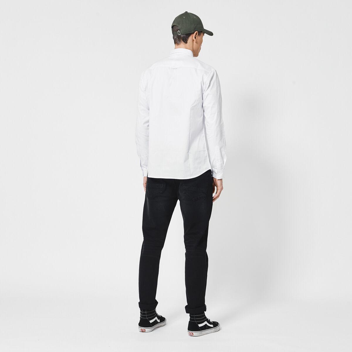 Shirt Hack