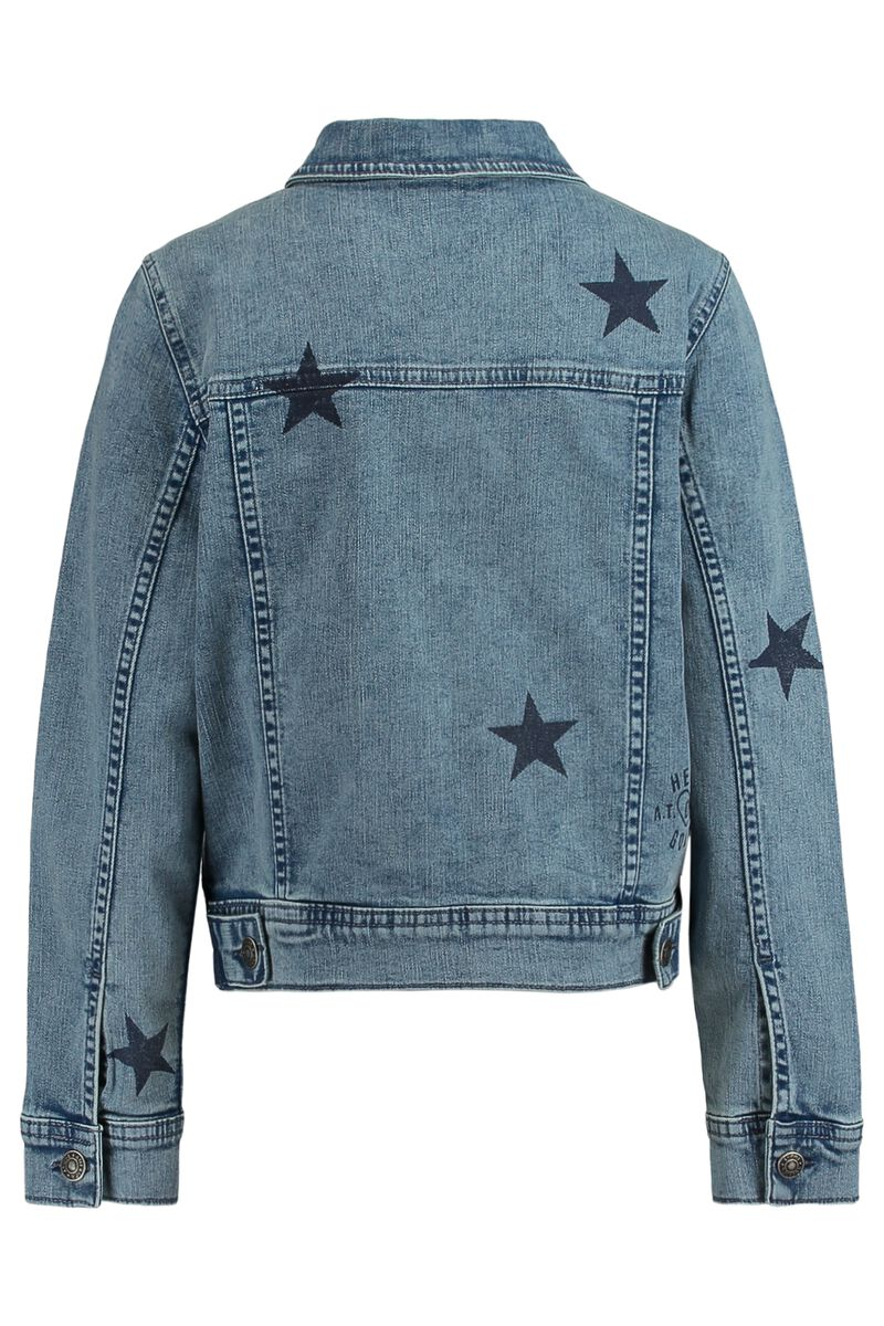 Denim jacket Jesica Jr.
