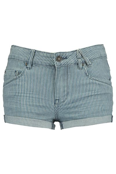 Denim short Nella