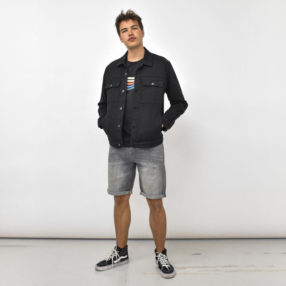 Denim jacket Jarvey Jr