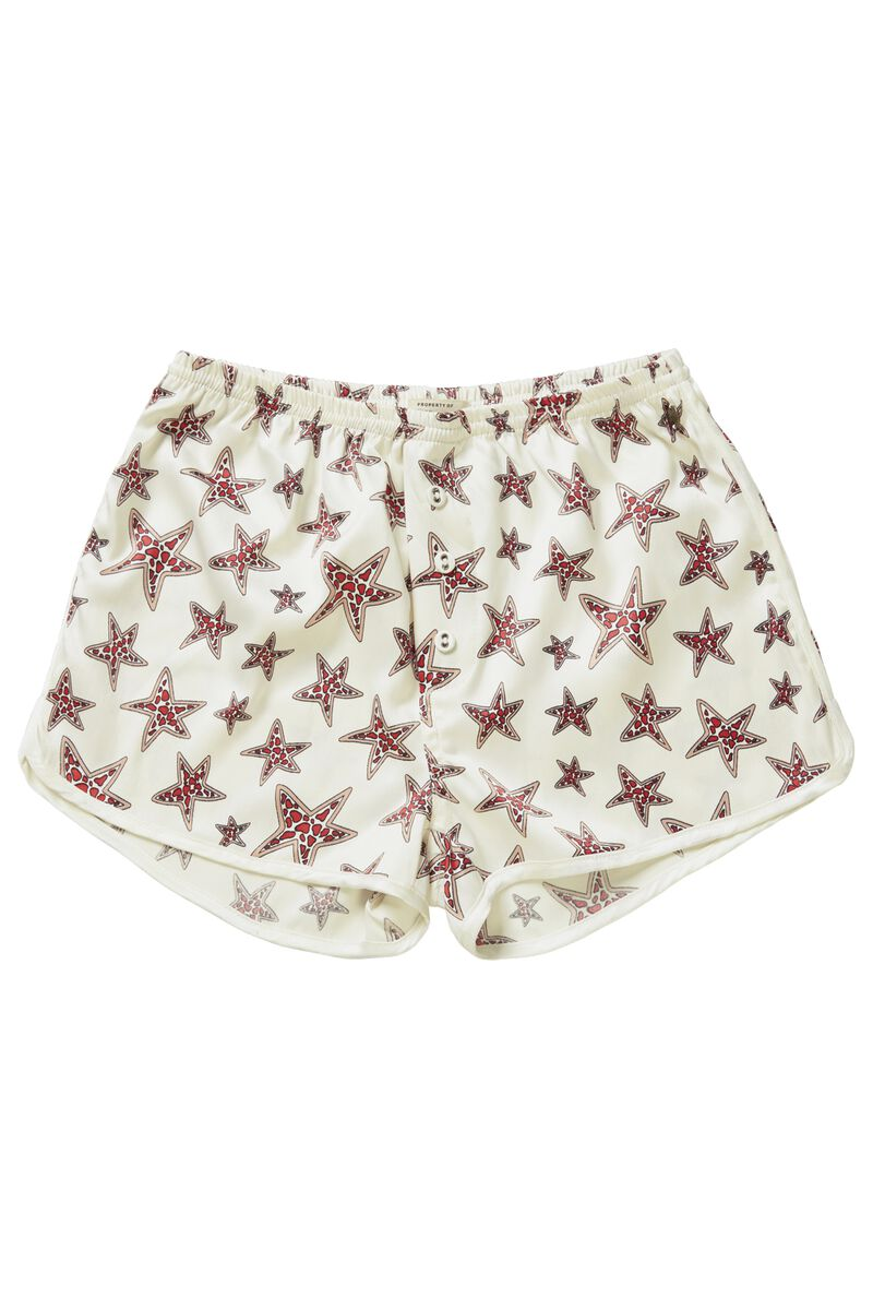 Pyjamashort Lulu JR