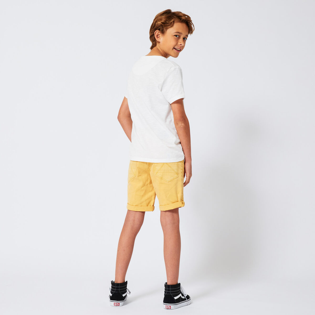 T-shirt Endrew Jr.