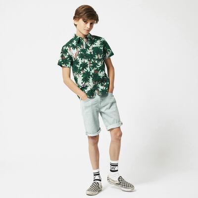 Overhemd Brayden