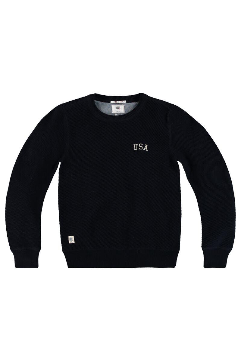 Sweater Kurt Jr.