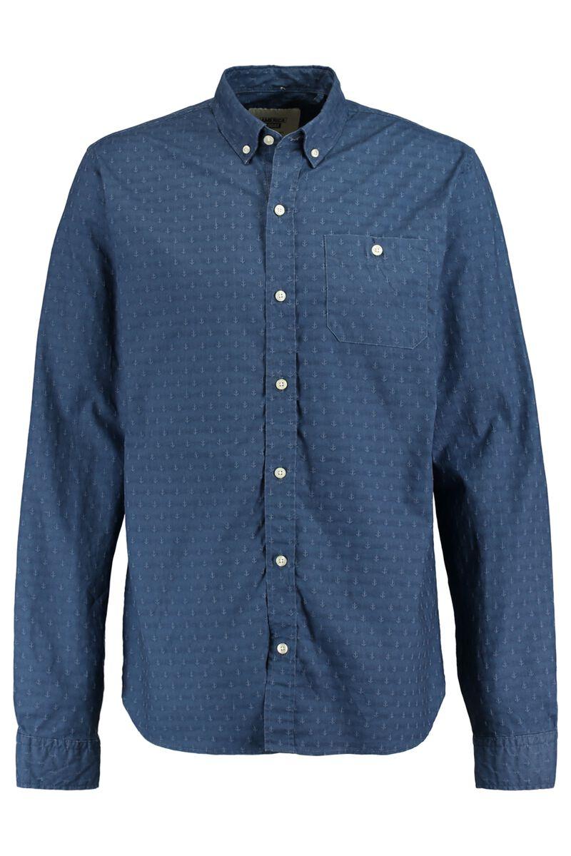 Overhemd Hank AOP
