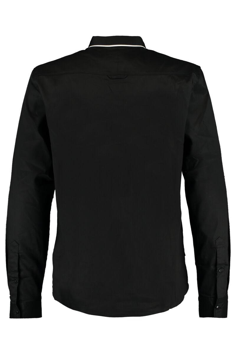Overhemd Hack