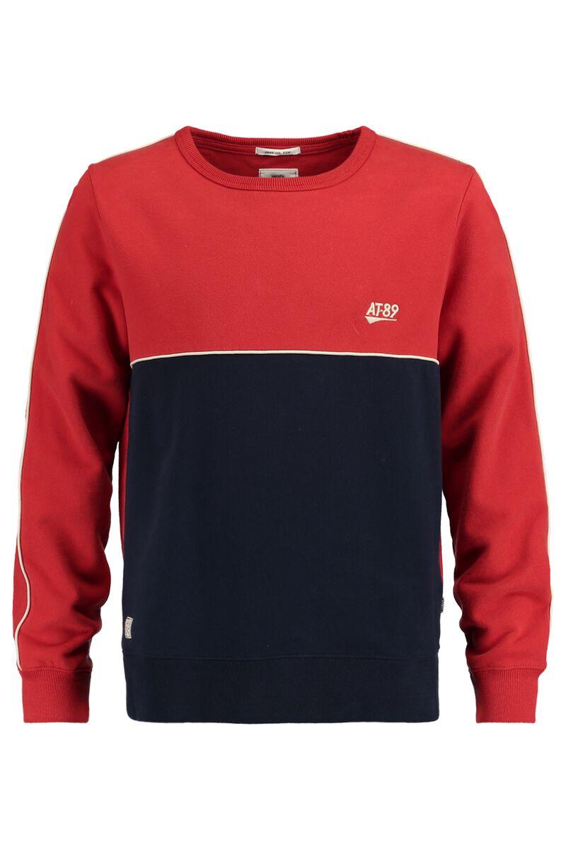 Sweater Steve Jr.