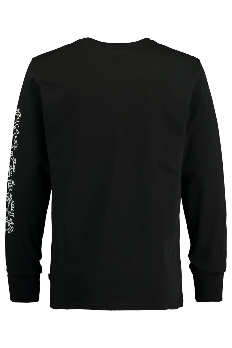 Longsleeve Luis Party