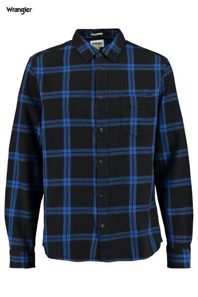Overhemd Wrangler