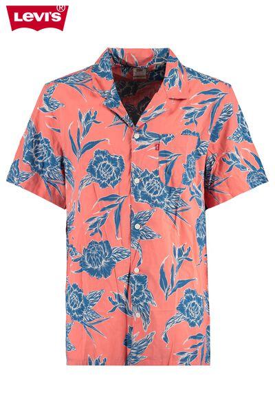 Levi's hemd S/S Classic camper